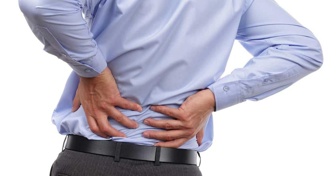 Herniated Disc, Bulging Disc & Lower Back Pain